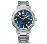 Citizen AW1620-81L Pilot Analogue Horloge