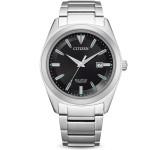Citizen AW1640-83E Titanium Heren Horloge
