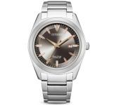 Citizen AW1640-83H Titanium Heren Horloge