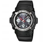 Casio G-Shock AWG-M100-1AER Horloge
