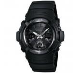 Casio G-Shock AWG-M100B-1AER Horloge