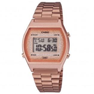 Casio B640WCG-5EF Vintage Horloge Glitter