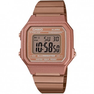 Casio B650WC-5AEF New Retro Collection