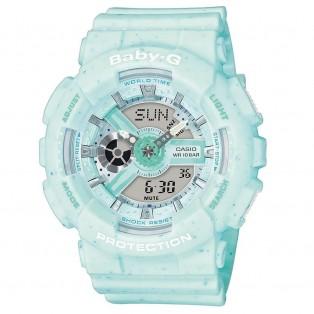 Casio Baby-G BA-110PI-2AER Horloge