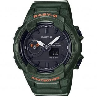 Casio Baby-G BGA-230S-3AER Horloge