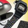 Casio Baby-G BGD-560PKC-1ER Pokemon