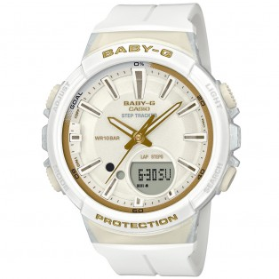 Casio Baby-G BGS-100GS-7AER Steptracker