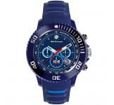 Ice-Watch BMW Motorsport Chrono Big Dark Blue Light Blue