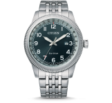Citizen BM7480-81L Miltary Eco Drive
