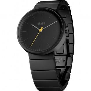 Braun Ceramic BN0171 BKBKG Horloge