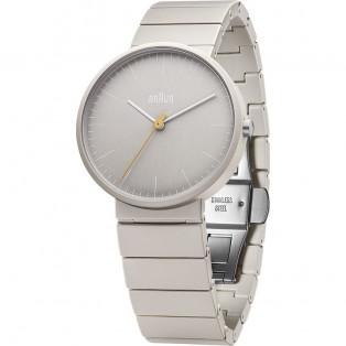Braun Ceramic BN0171 GYGYG Horloge