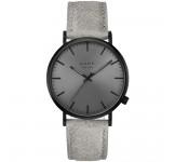 Kane Black Out Urban Grey Horloge