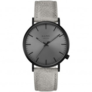 Kane Black Out Urban Grey Horloge
