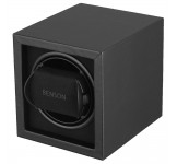 Benson Compact 1.17. Black Leather Winder