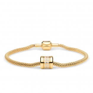 Bering Arctic Symphony Armband Gold LYK1-G-ME