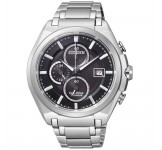 Citizen CA0350-51E Super Titanium Chrono