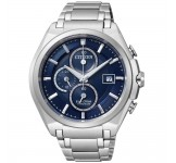 Citizen CA0350-51M Super Titanium Chrono