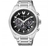 Citizen CA4010-58E Super Titanium Chrono