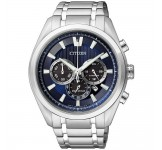 Citizen CA4010-58L Super Titanium Chrono