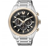 Citizen CA4014-57E Super Titanium Chrono