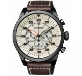 Citizen CA4215-04W Sport Chrono