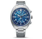 Citizen CA7040-85L Pilot Chrono Horloge