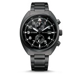 Citizen CA7047-86E Pilot Chrono Horloge