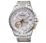 Citizen CC3004-53A Elegant Satellite Wave