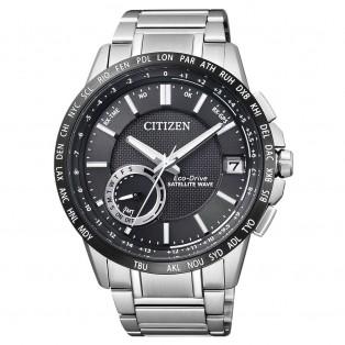Citizen CC3005-51E Elegant Satellite Wave