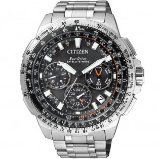 Citizen CC9020-54E Promaster Sky GPS