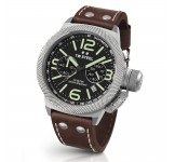 TW Steel Canteen Leather CS23 Chrono 45mm