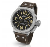 TW Steel Canteen Leather CS33 Chrono 45mm