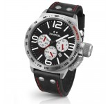 TW Steel Canteen Leather CS7 Chrono 45mm