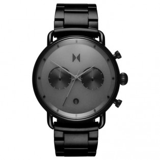 MVMT Blacktop Starlight Black 47mm