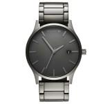 MVMT Classic Link Monochrome 45mm Horloge