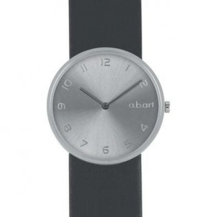 a.b.art D107 grijs