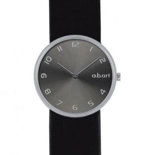 a.b.art D108 zwart