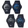 Casio G-Shock GA-810MMB-1A2ER Horloge