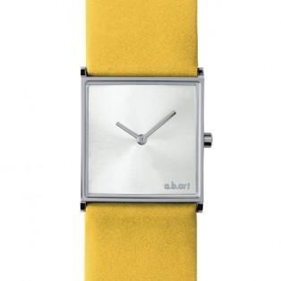 a.b.art E105 geel