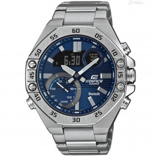 Casio Edifice ECB-10D-2AEF Premium Horloge