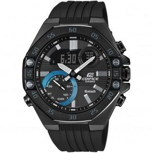 Casio Edifice ECB-10PB-1AEF Premium Horloge