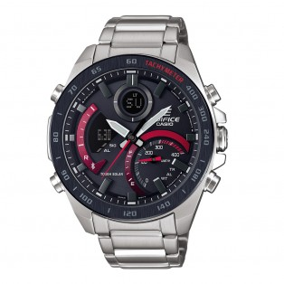 Casio Edifice ECB-900DB-1AER Bluetooth Horloge