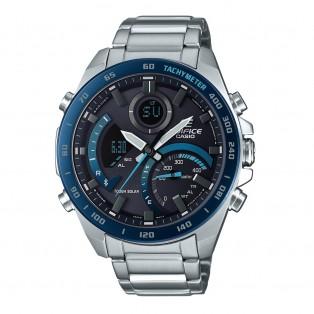 Casio Edifice ECB-900DB-1BER Bluetooth Horloge