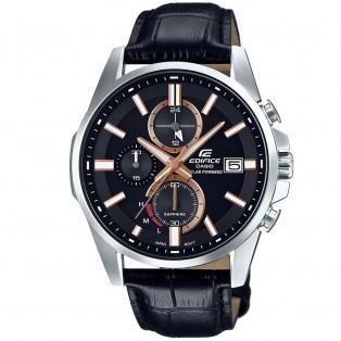 Casio Edifice EFB-560SBL-1AVUER Horloge
