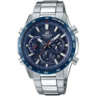 Casio Edifice EQW-T650DB-2AER Tough MVT