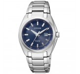 Citizen EW2210-53L Super Titanium Dames