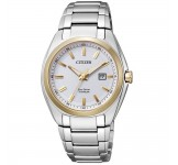 Citizen EW2214-52A Super Titanium Dames