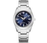 Citizen FE6150-85L Titanium Dames Horloge