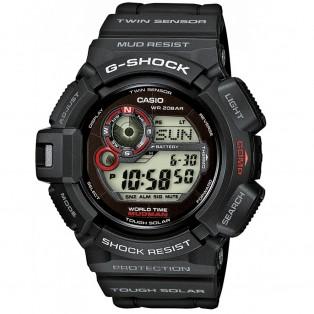 Casio G-Shock G-9300-1ER Mudman