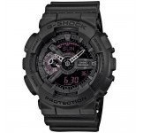 Casio G-Shock GA-110MB-1AER Military Black